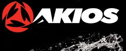 Akios Fishing Tackle Logo