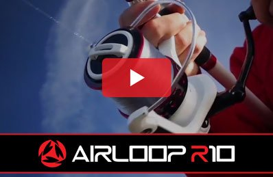 Airloop R10 video