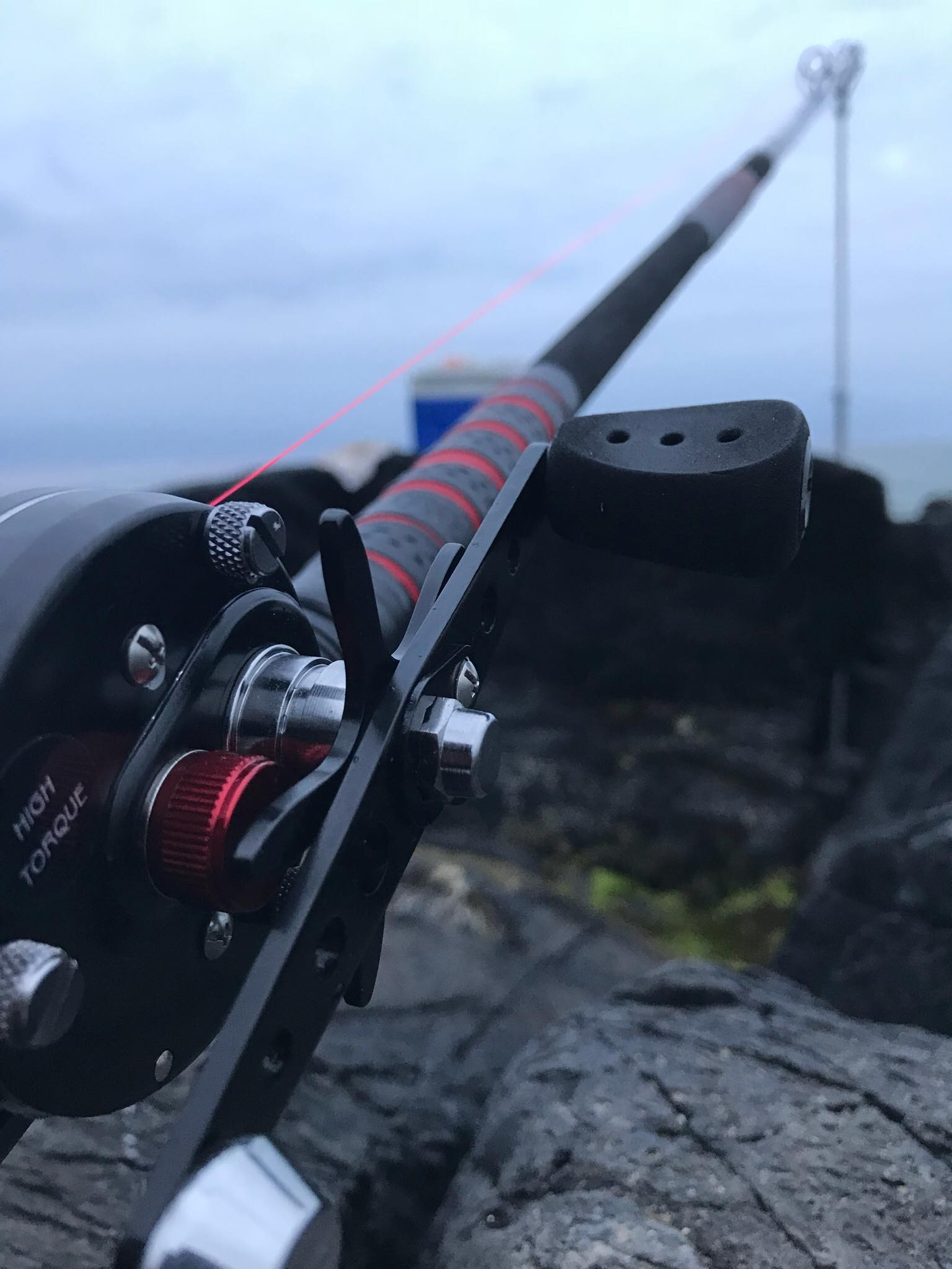 Akios Fishing Reels