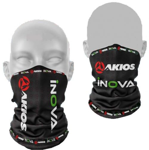 Akios-Inova Fishing Tackle